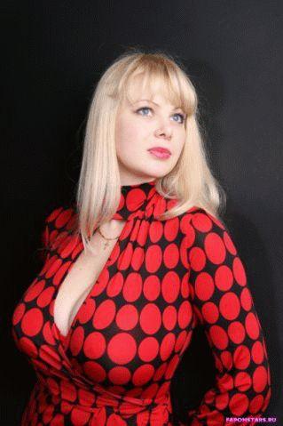 Алена Шайтарова откровенное фото