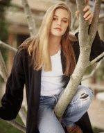 Алисия Сильверстоун молодая и красивая
