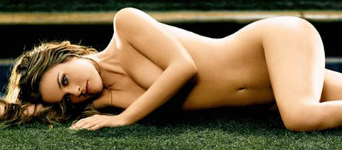 Alicia Silverstone / Алисия Сильверстоун голая обнаженная фото