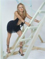 Alicia Silverstone / Алисия Сильверстоун голая фото секси