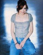 Alyson Hannigan / Элисон Ханниган голая фото секси