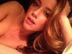 Amber Heard / Эмбер Херд голая фото