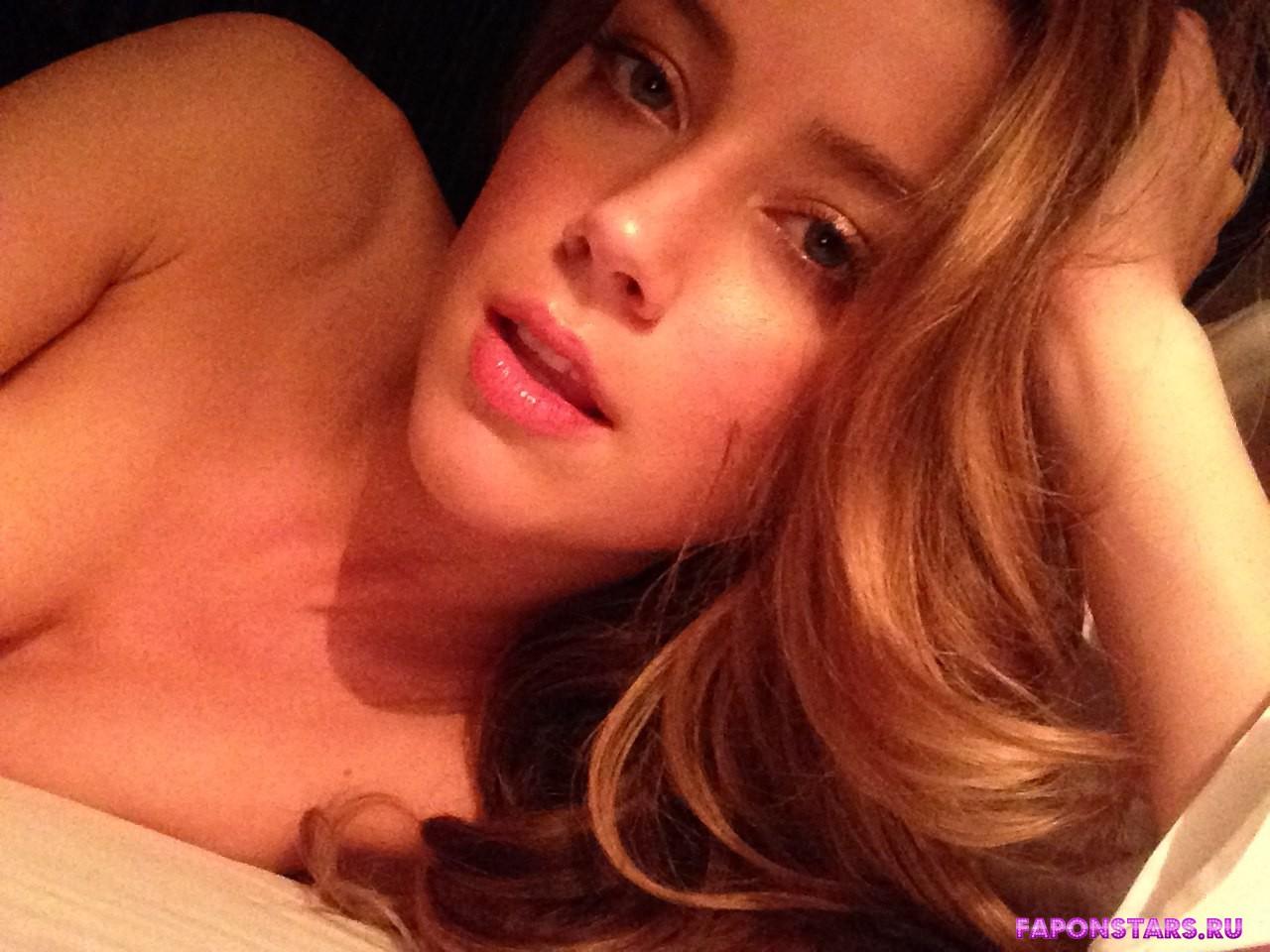 Amber Heard / Эмбер Херд фото полуголая секси