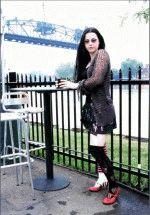 Amy Lee / Эми Ли голая обнаженная сексуальная декольте