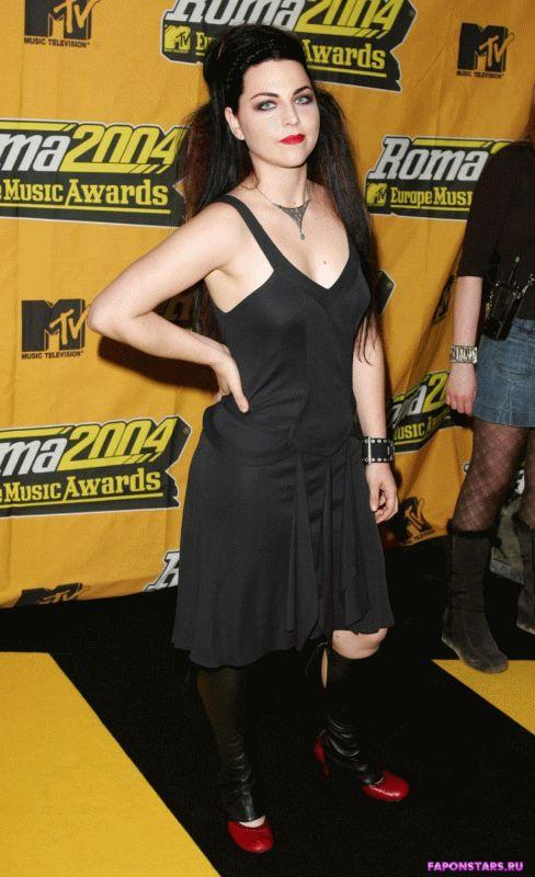 Amy Lee / Эми Ли фото из журнала maxim