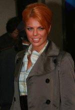 Анастасия Стоцкая голая фото