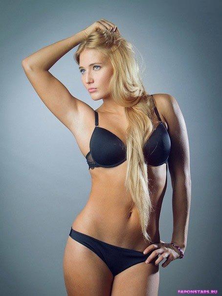 Анастасия Янькова фото из журнала maxim
