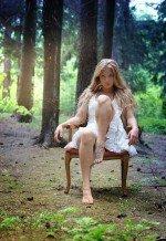 Анастасия Янькова голая фото