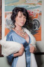 Анастасия Заворотнюк голая обнаженная сексуальная декольте