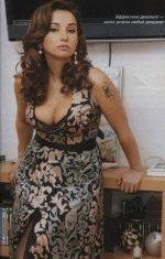 Анфиса Чехова голая обнаженная сексуальная декольте