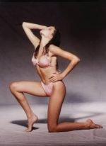 Angelina Jolie / Анджелина Джоли голая обнаженная сексуальная декольте