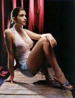 Анна Чиповская голая фото секси