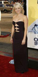 сексуальное вечернее платье Анны Фэрис поразило всех на ковровой дорожке