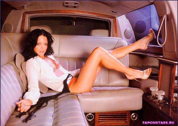 Anna Faris / Анна Фэрис фотосессия в эротическом журнале