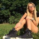 Анна Хилькевич голая фото