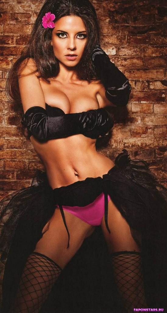 Анна Плетнева секси