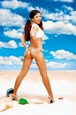 Анна Плетнева голая обнаженная сексуальная декольте