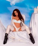 Анна Плетнева голая фото секси