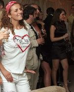 Анна Седокова голая обнаженная сексуальная декольте