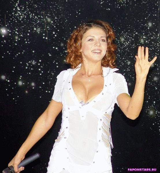 Анна Седокова обнаженная фото