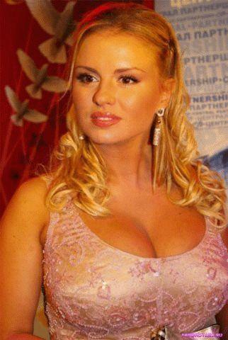 Анна Семенович самое лучшее фото
