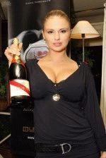 Анна Семенович голая фото секси