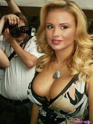 Анна Семенович сексуальная фото