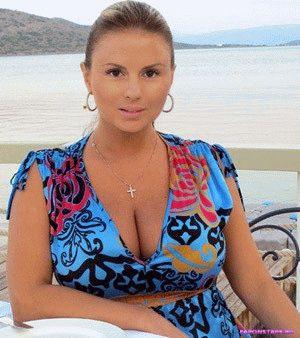 Анна Семенович украденное фото