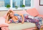 Анна Семенович голая фото