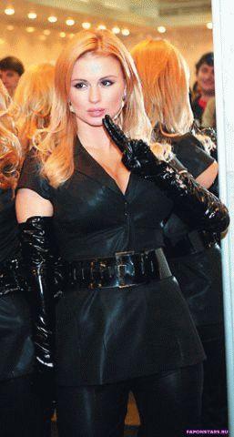 Анна Семенович кадр из фильма