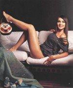 Анна Снаткина голая фото секси