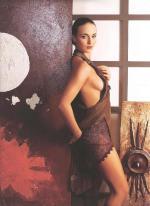 Анна Снаткина голая обнаженная сексуальная декольте