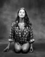 Ashley Judd / Эшли Джадд голая фото