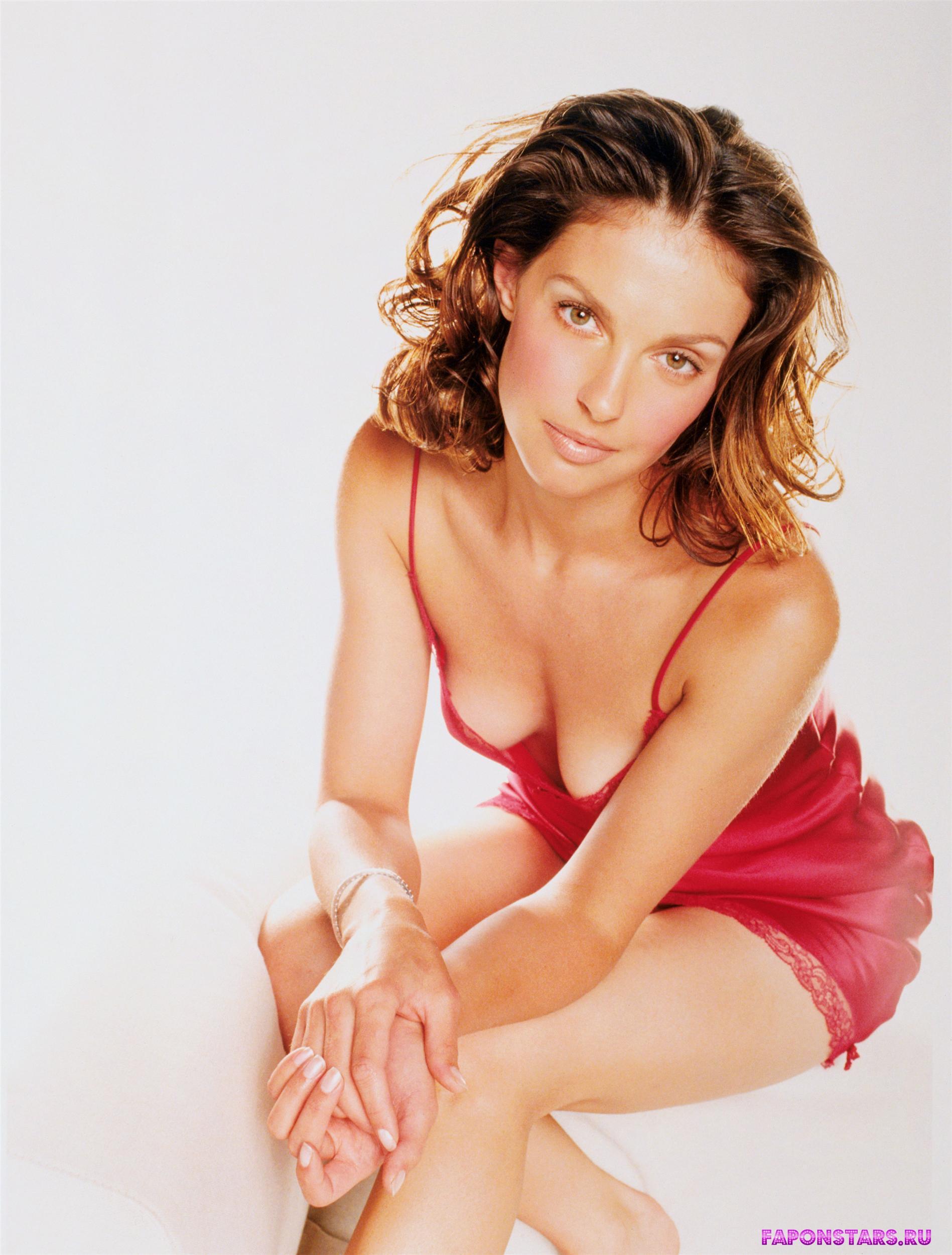Ashley Judd / Эшли Джадд интимное фото
