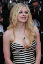 Avril Lavigne / Аврил Лавин голая фото