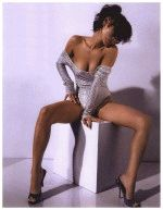 Bai Ling / Бай Лин голая обнаженная сексуальная декольте