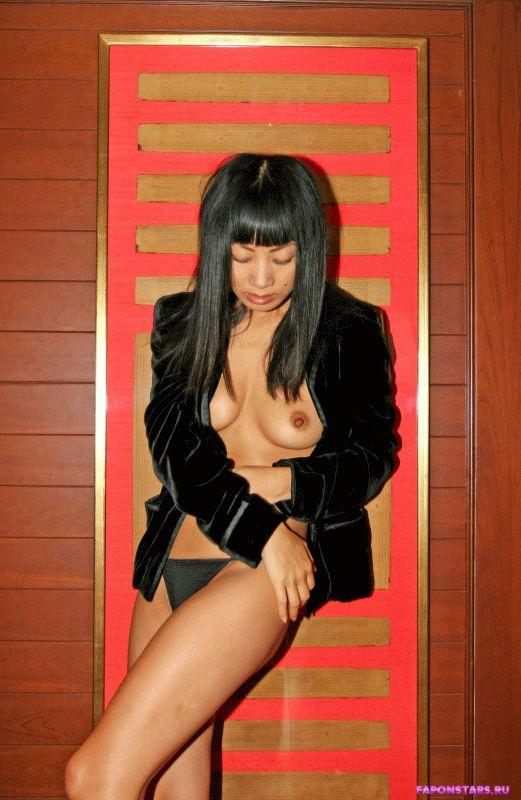 Bai Ling / Бай Лин фотосессия в playboy
