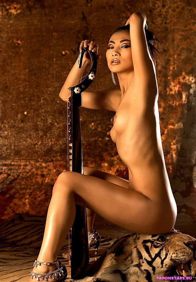 Bai Ling / Бай Лин фото полуголая секси