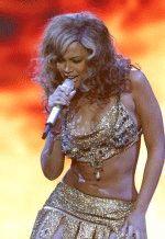 Beyonce / Бейонсе голая обнаженная сексуальная декольте
