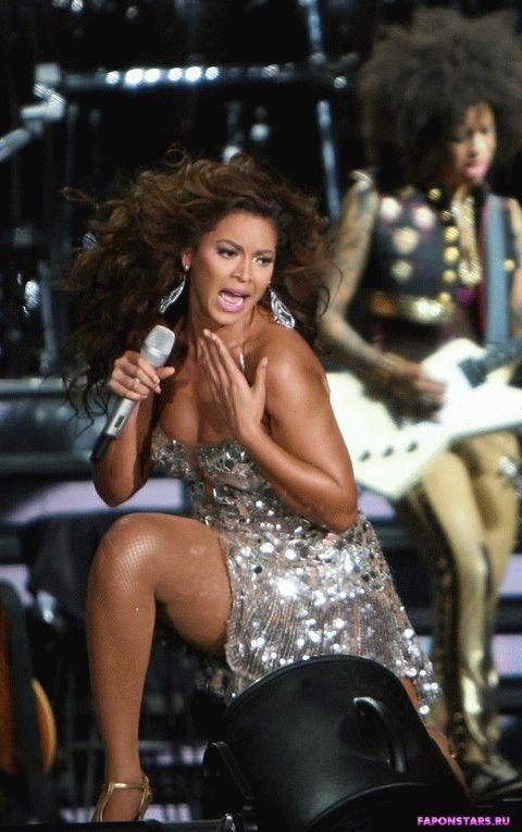 Beyonce / Бейонсе откровенное фото