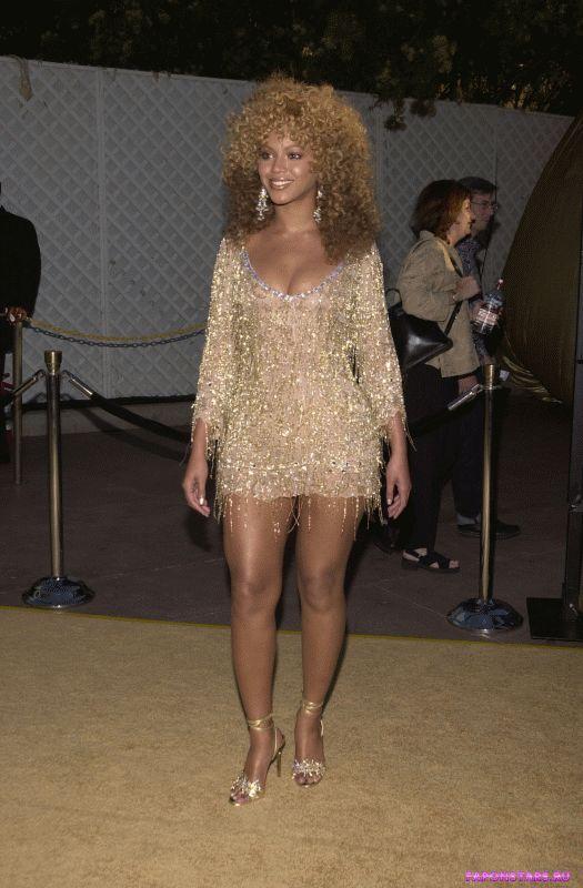 Beyonce / Бейонсе голая фото