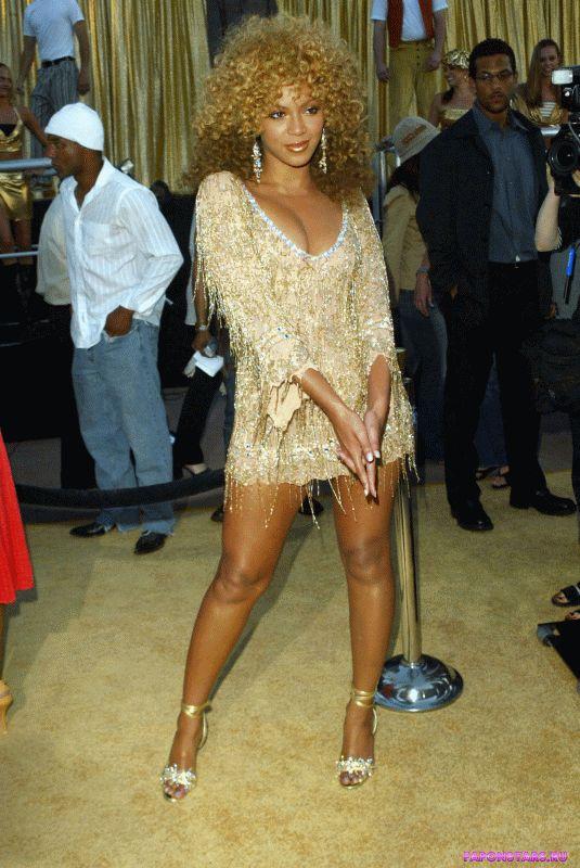 Beyonce / Бейонсе фотосессия в playboy