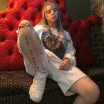 Billie Eilish / Билли Айлиш голая фото секси