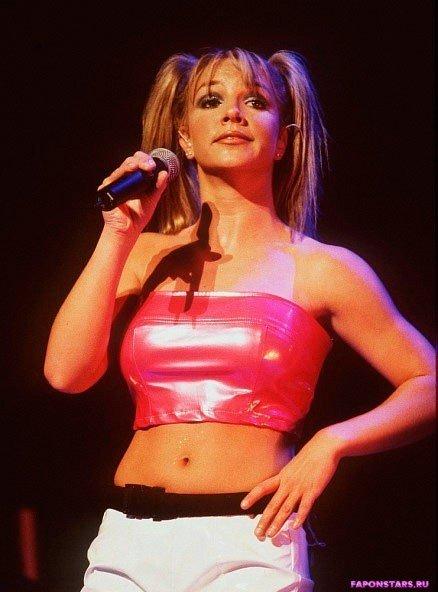 Britney Spears / Бритни Спирс голая фото ...