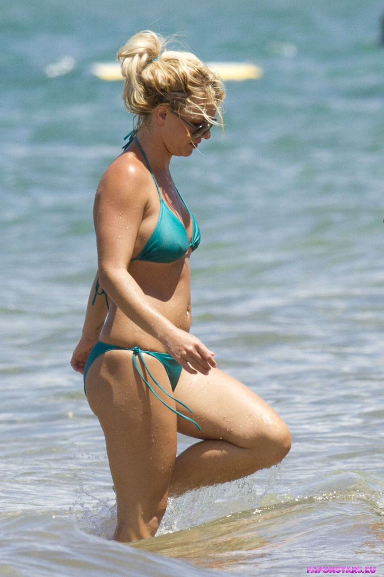 Britney Spears / Бритни Спирс фотосессия в playboy