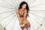 Бьянка голая эротическое фото декольте