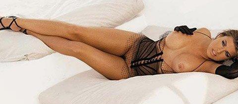 Carmen Electra / Кармэн Электра голая обнаженная фото