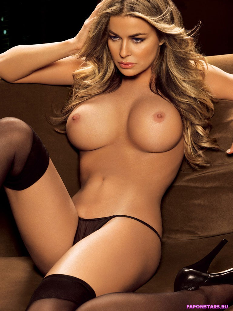 Carmen Electra Nude Pics Videos That You Must See in 2017