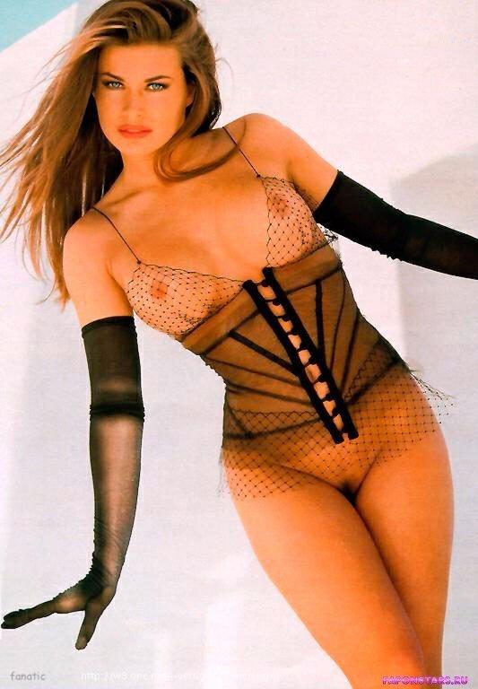 Carmen Electra / Кармэн Электра сексуальная фото