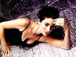 Carrie-Anne Moss / Керри-Энн Мосс голая фото секси